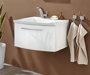 Waschtisch Mit Unterschrank 60 Cm Breit : puris for guests waschtisch mit unterschrank 60 6 cm breit setfg6007 l r badm bel 1 ~ Bigdaddyawards.com Haus und Dekorationen