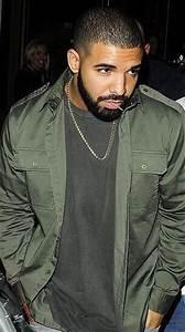 Pics For > Drake Afro And Beard