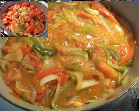 cuisine pied noir oranaise frita la recette