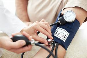 New Blood Pressure Recommendations  White Coat Syndrome