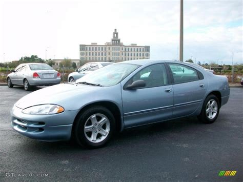 2004 Dodge Intrepid  Information And Photos Zombiedrive