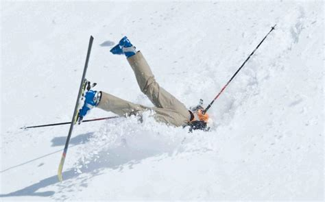british skiers  snowboarders   holiday
