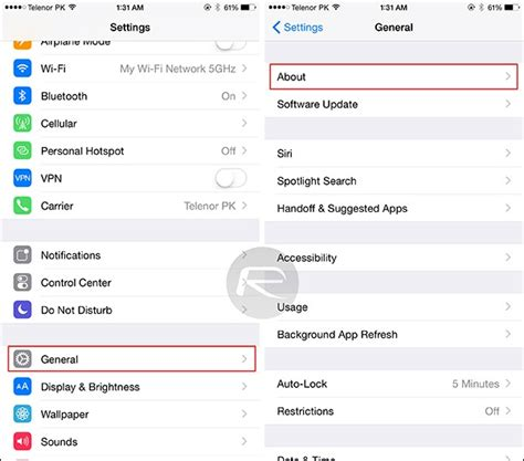 what is carrier settings update on iphone iphone carrier settings update paul kolp