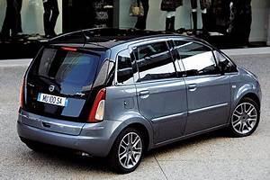 Lancia Musa Occasion : annonce occasion auto mandataire import lancia au meilleur prix ~ Medecine-chirurgie-esthetiques.com Avis de Voitures