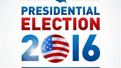 Election Presidential Usa President Vote Wishes Elections