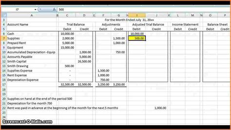 accounting spreadsheet templates excel spreadsheets group