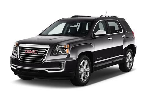 gmc terrain reviews  rating motor trend