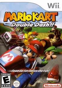 Fake Wii Game Box Art