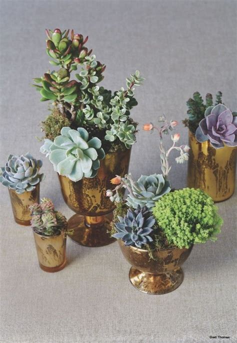 10 creative non floral centerpieces you gotta try