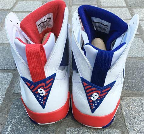 Air Jordan 7 Olympic u0026quot;Tinker Alternateu0026quot; | Sole Collector