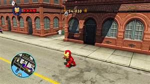 Voiture Iron Man : lego marvel super heroes jeux avec iron man et voiture sur playstation 4 pour les tout petits 2 ~ Medecine-chirurgie-esthetiques.com Avis de Voitures