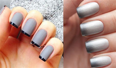 These Are The Nail Polish Colors For Fall