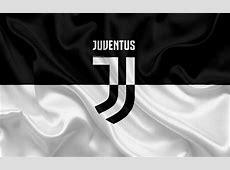 Scarica sfondi 4k, la Juventus, in Italia, in bianco e
