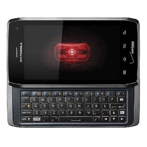 phones without contract new motorola droid 4 4g lte verizon phone without contract