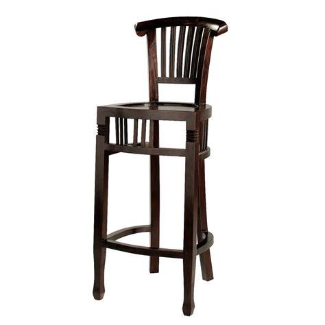 maison du monde chaise de bar chaise de bar planteur maisons du monde
