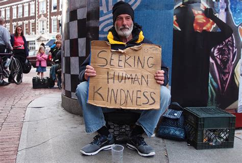 can good graphic design help the homeless co design