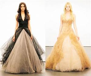 fall wedding dress trends 2012 fall wedding trends With dress for october wedding