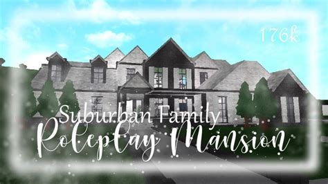 matching roblox bloxburg  gamepass family home