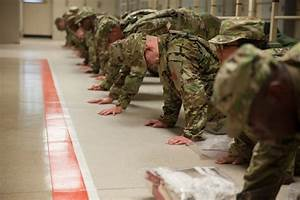 Army Mulls Redesigning Basic Combat Training, General Says ...
