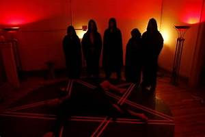 Satanic Cult Ritual Sacrifice | www.imgkid.com - The Image ...
