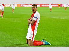 PSG Make WorldRecord €135M Kylian Mbappe Bid