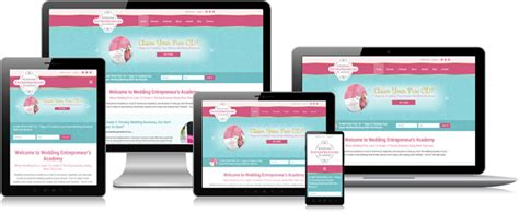 responsive web design exles what is responsive website design how does it work