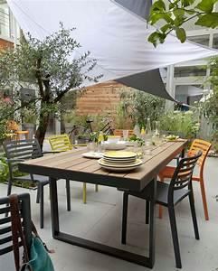 Salon Jardin Castorama