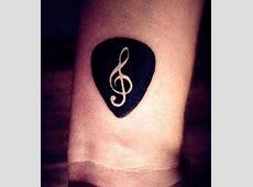 Tatouage De Guitare Acoustique Tattooart Hd