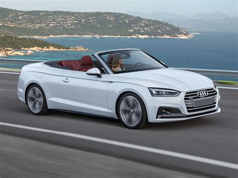 2019 Audi A5 by New 2019 Audi A5 Price Photos Reviews Safety Ratings