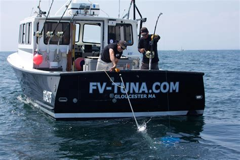 catching up with the captains of wicked tuna