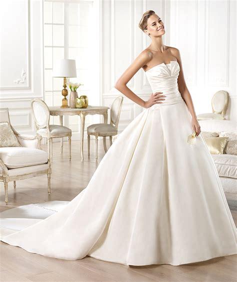 used pronovias wedding dresses pronovias collection 2015 size 2 wedding
