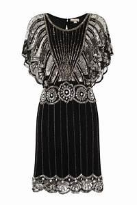 Robe Année 20 Vintage : les robes des ann es 20 ~ Nature-et-papiers.com Idées de Décoration