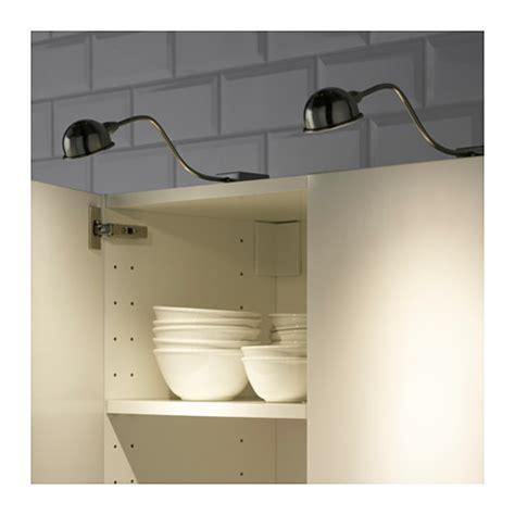 Cabinet Lighting Ikea Canada by Format Led Cabinet Light Ikea