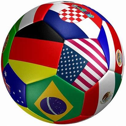 Randy Ball Soccer Fifa