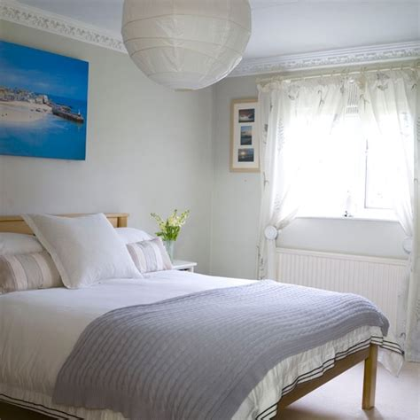 Calm And Serene Bedroom Housetohomecouk