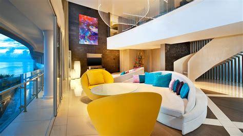 Living Room Restaurant Seminyak by W Retreat Spa Bali Seminyak Seminyak Bali