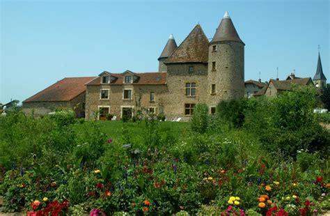 chambre des notaires de saone et loire chambre d 39 hôtes chateau de grandvaux à varennes sous dun