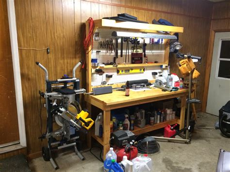 custom workbench workbenches