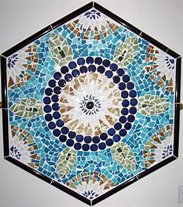 279 best SQUARE MOSAICS images on Pinterest | Mosaic art ...