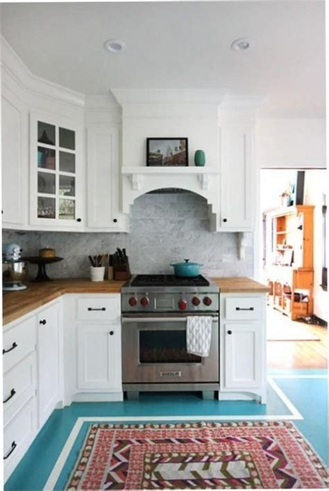 design sponge kitchen 1920s style la home via design sponge kitchen 3209