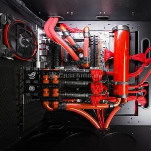 Gamer Pc Konfigurieren : extreme gaming pc die schnellsten pcs f caseking ~ Watch28wear.com Haus und Dekorationen