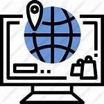 Icon International Icons Premium Internacionales Negocios Flaticon