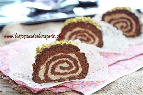 jeux de cuisine de tarte gâteau algérien sans cuisson chocolat halva