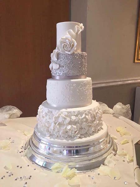 wedding cakes manchester wedding cupcakes candys cupcakes