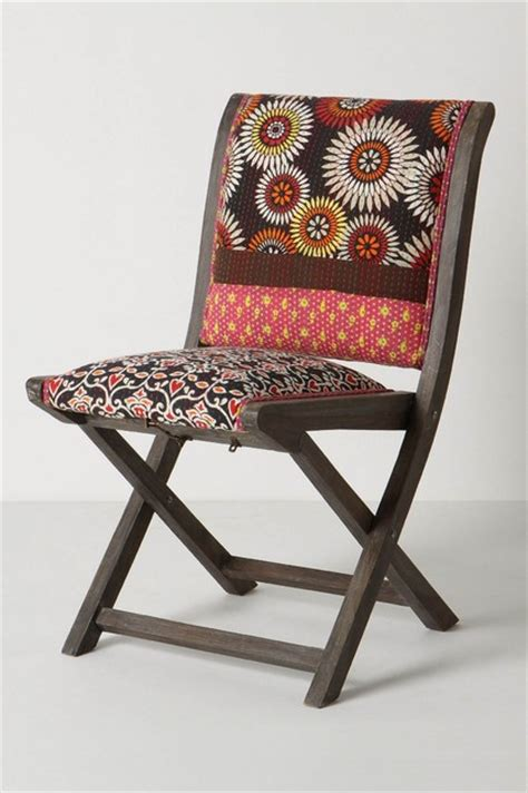 terai folding chair eclectic folding chairs and stools