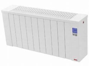 Chauffage Electrique A Inertie : radiateur plinthe electrique meilleures images d ~ Edinachiropracticcenter.com Idées de Décoration
