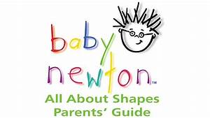 The Baby Newton Parents U0026 39  Guide
