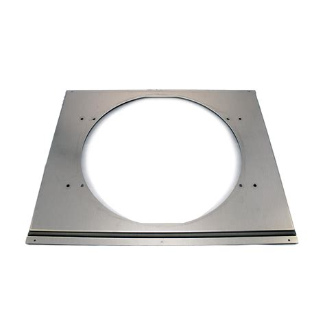 electric fan with shroud 16 quot electric fan shroud for 28 quot crossflow radiator