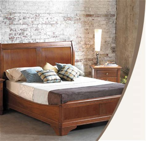 bedroom furniture from our tuscany collection
