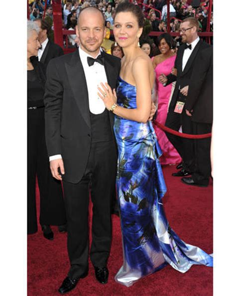 Oscars Best Dressed Red Carpet Couples The